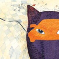 Juhani Püttsepp. Sliding Stories, Dolce Press, 2014, watercolour, lead pencil, collage
