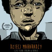 Tomasz Stankiewicz. Brave Bunch in India, 2021, film poster